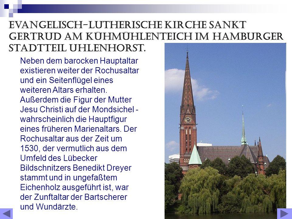 Deutsches Schauspielhaus Mess- Turm