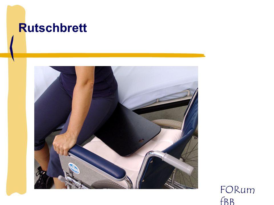 FORum fBB Rutschbrett