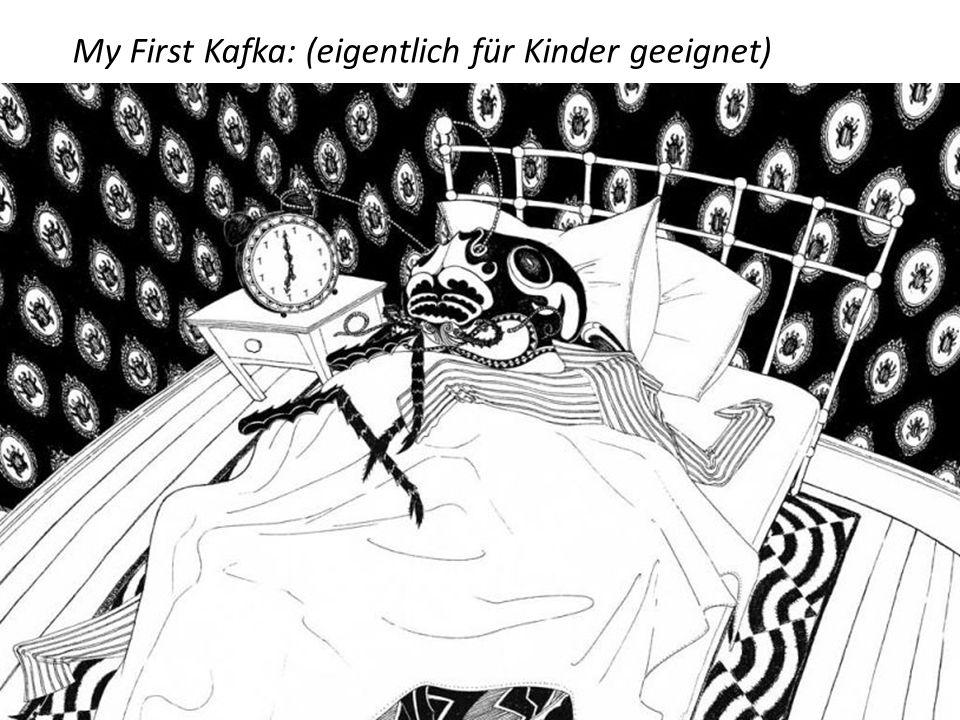 My First Kafka: (eigentlich für Kinder geeignet)