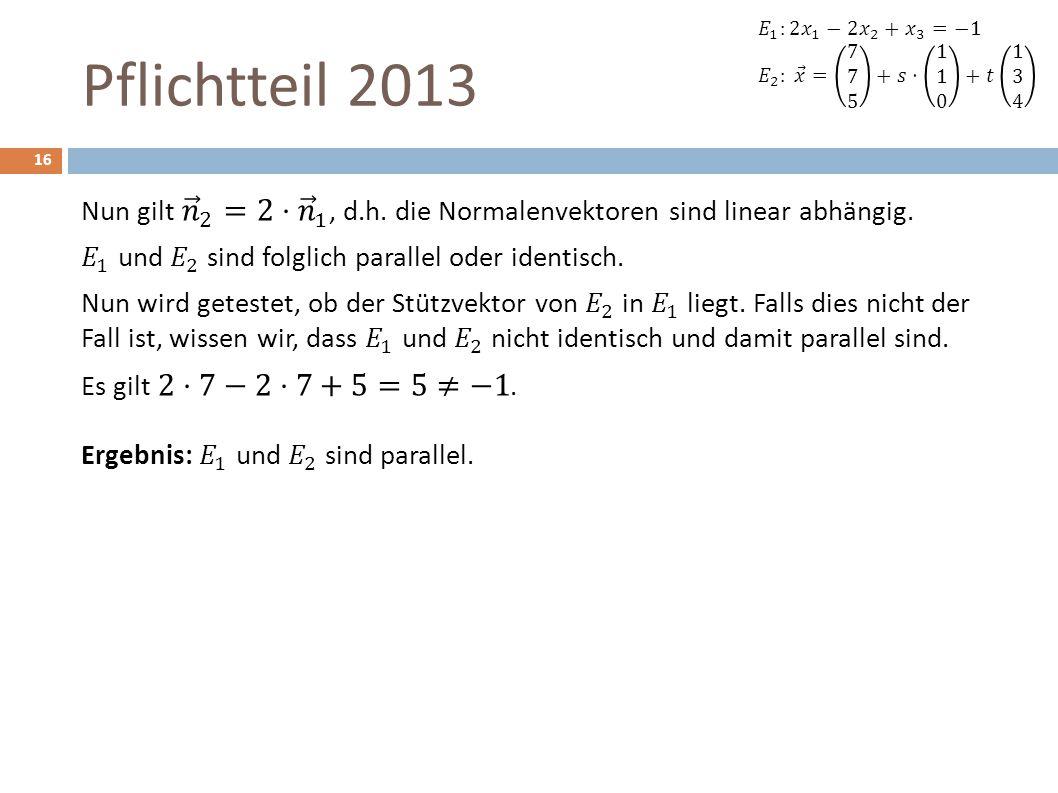 Pflichtteil 2013 16