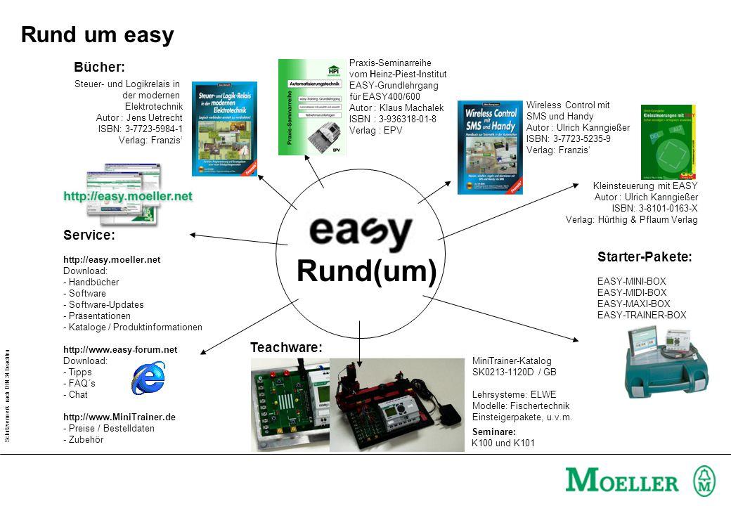 Schutzvermerk nach DIN 34 beachten Bücher: Rund(um) Starter-Pakete: EASY-MINI-BOX EASY-MIDI-BOX EASY-MAXI-BOX EASY-TRAINER-BOX MiniTrainer-Katalog SK0213-1120D / GB Lehrsysteme: ELWE Modelle: Fischertechnik Einsteigerpakete, u.v.m.