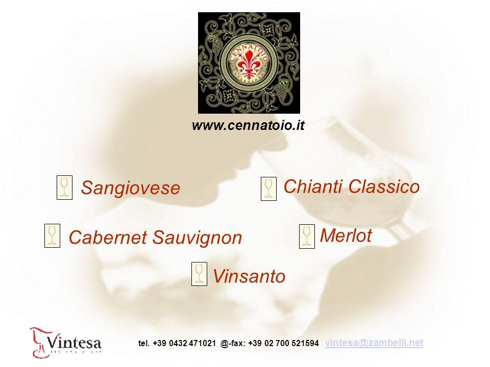 Sangiovese Chianti Classico Cabernet Sauvignon Vinsanto Merlot www.cennatoio.it tel.