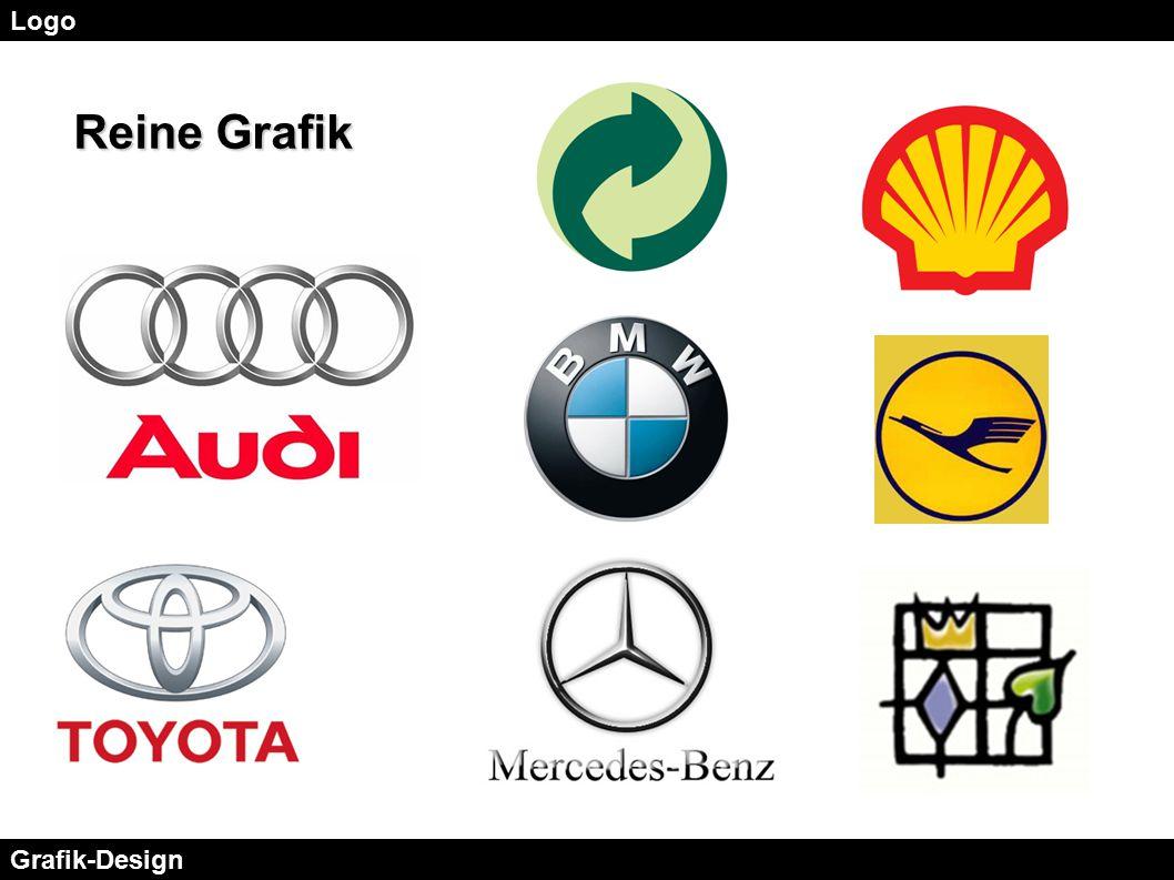 Logo Grafik-Design Reine Grafik