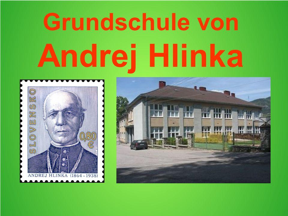 Grundschule von Andrej Hlinka