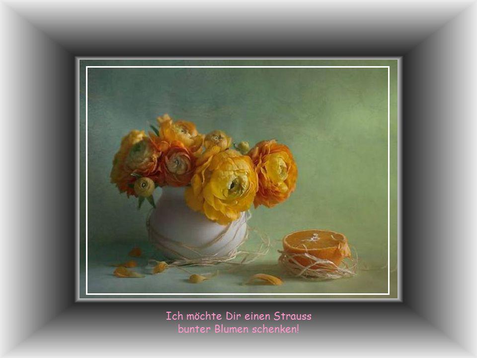 Was der Sonnenschein für die Blumen, ist das lachende Gesicht für die Menschen.