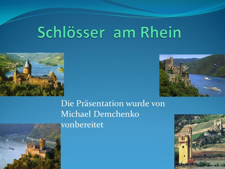 Rhein Rhein ist der größte Fluss in Westeuropa, fließt in die Nordsee.