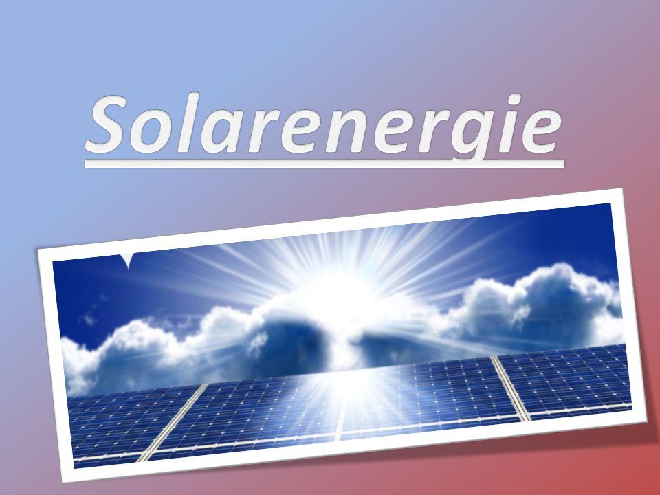 Solarenergie Nachteile von Solarenergie - Teure und aufwendige Herstellung von Solarmodulen und Solarkollektoren - Giftige Chemikalien bei der Herstellung -> hoher Aufwand beim Entsorgen beim Arbeitsschutz -Keine planbaren Zeiten oder Mengen bezüglich der Sonnenstrahlung