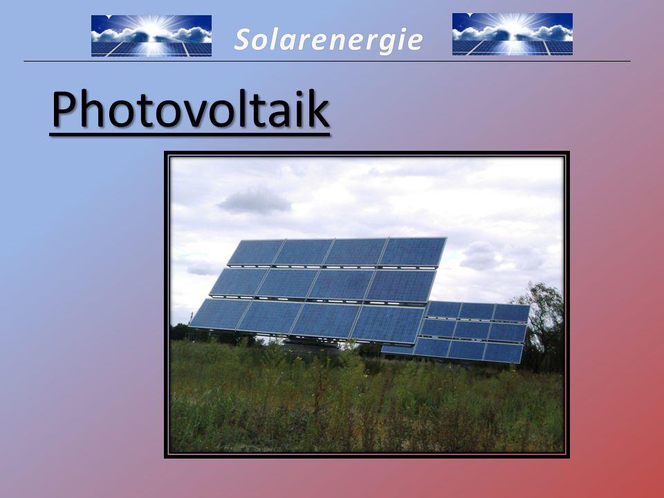 Solarenergie Solarzelle Umwandlung des Sonnenlichts zu elektrischem Strom mit Hilfe von Solarzellen.