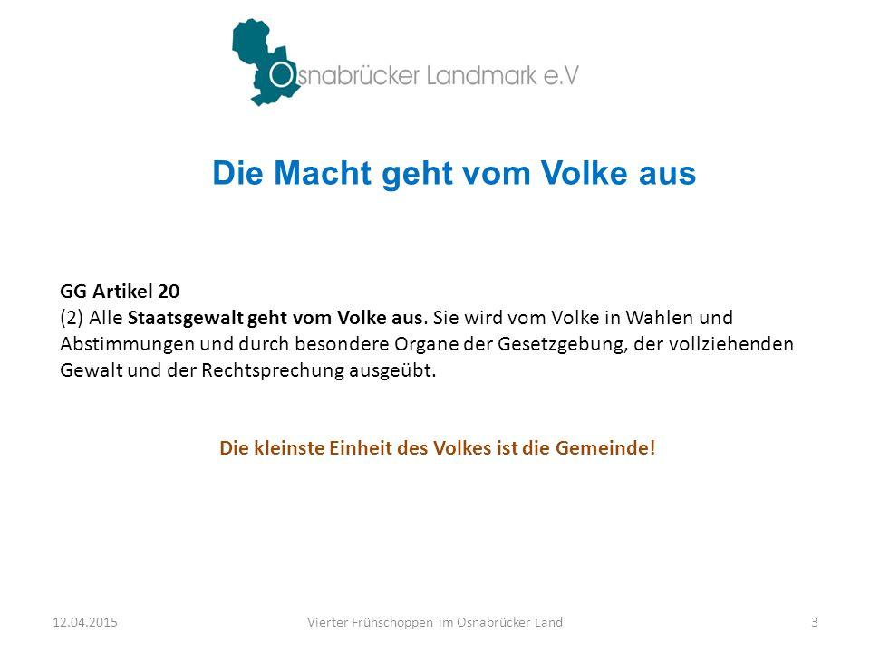 12.04.2015Vierter Frühschoppen im Osnabrücker Land24