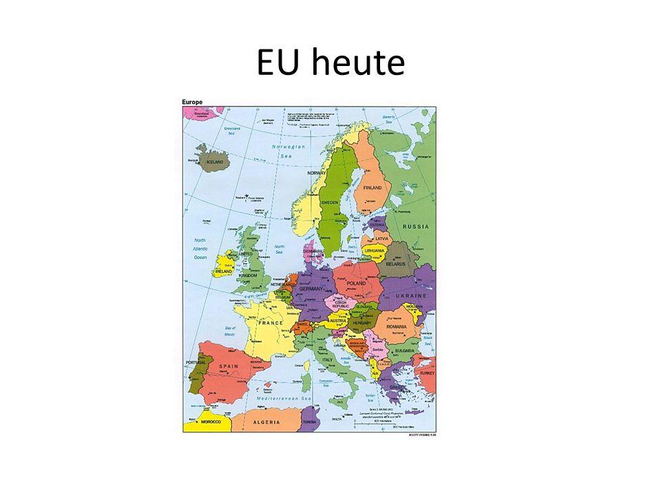 EU heute