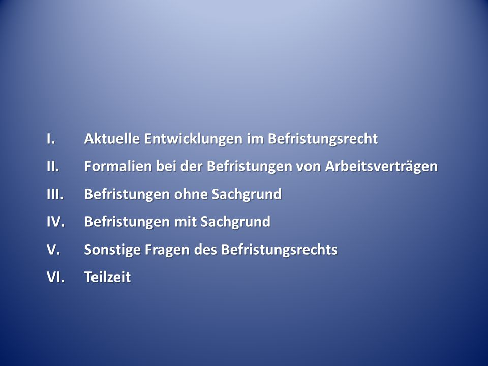 Vorbeschäftigungsverbot – Umgehung BAG Urt.v.