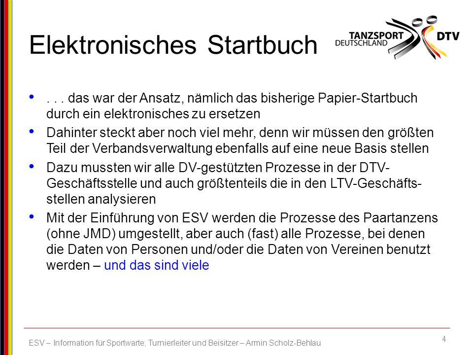 15 ESV – Information für Sportwarte, Turnierleiter und Beisitzer – Armin Scholz-Behlau Ersatzkarte Beispiele von Papierausdrucken der BSW- und Ersatzkarten