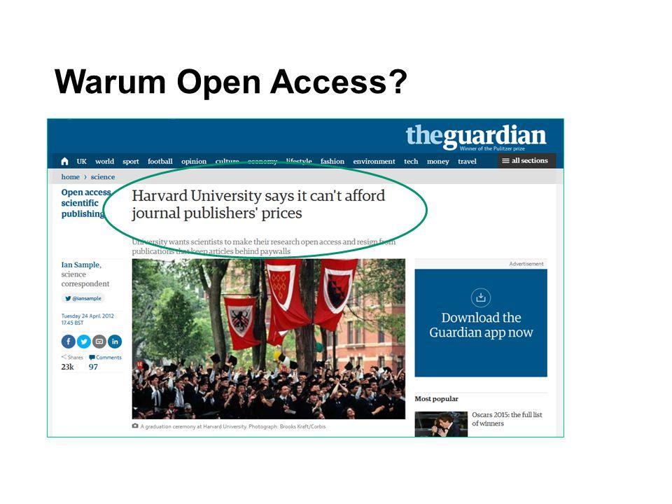 Ausprobieren 1.Lesen Sie den Muster-Vertrag:  Wäre eine Open Access-Zweitveröffentlichung möglich.