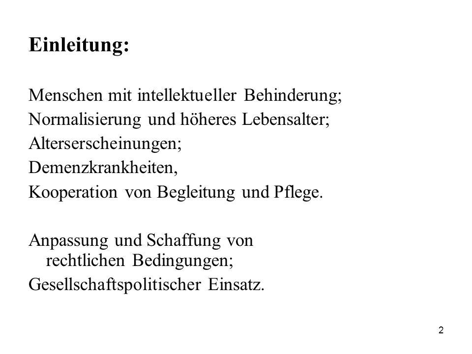 23 Alzheimer Biographiearbeit: www.alzheimerforum.de Was ist Biographiearbeit.