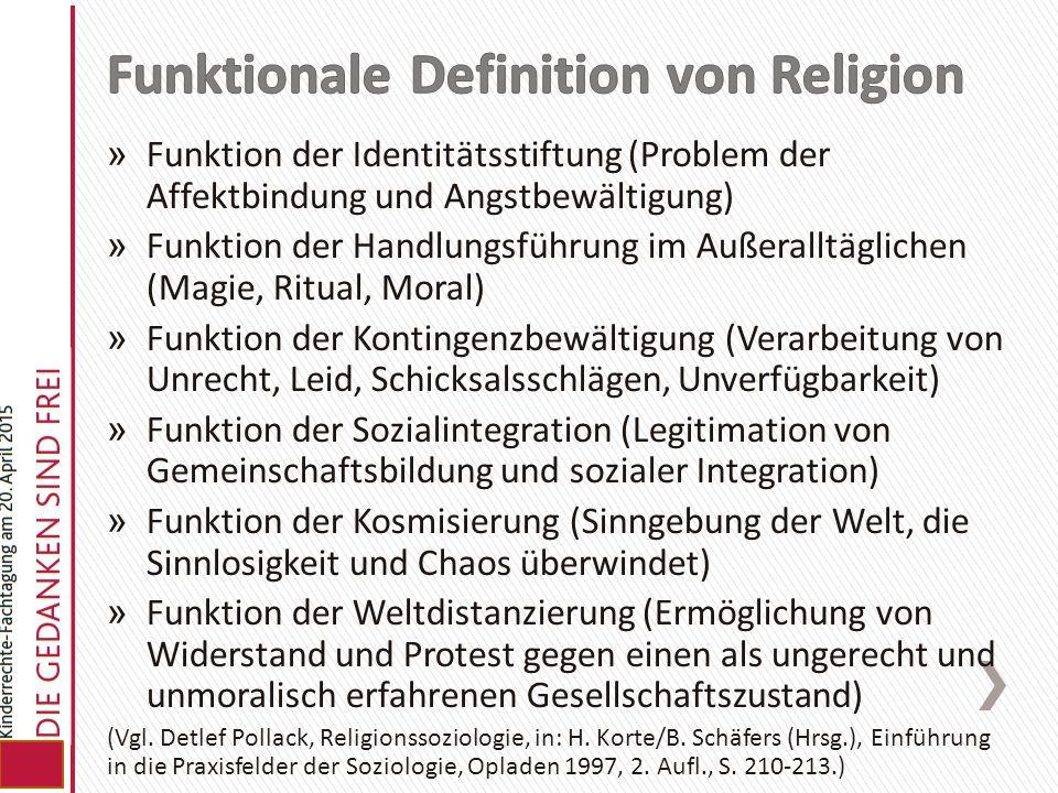» Funktion der Identitätsstiftung (Problem der Affektbindung und Angstbewältigung) » Funktion der Handlungsführung im Außeralltäglichen (Magie, Ritual