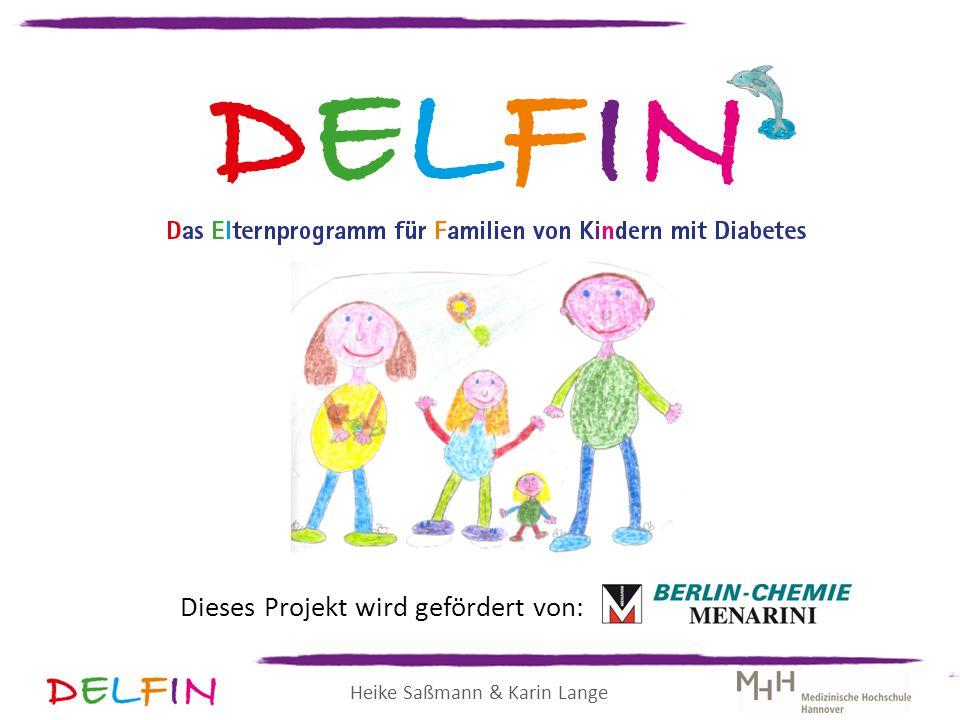 Heike Saßmann & Karin Lange Dieses Projekt wird gefördert von: