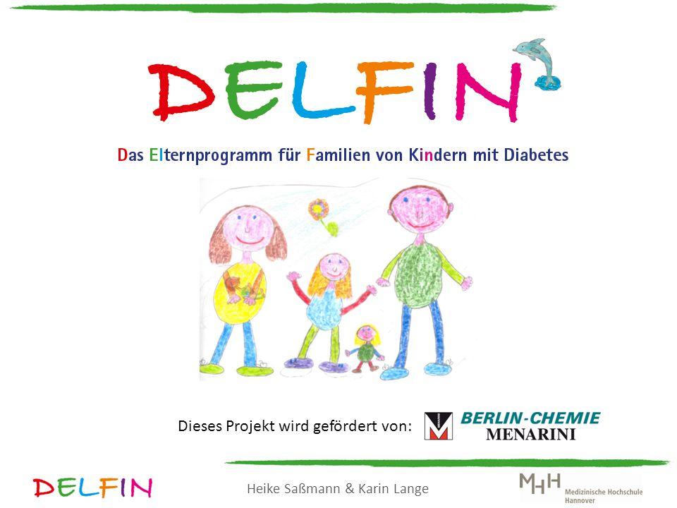 Heike Saßmann & Karin Lange Sitzung 2: Wie Eltern und Kinder ticken