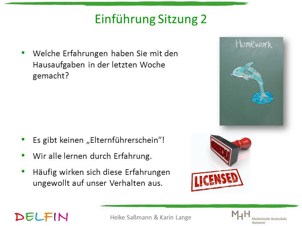 Heike Saßmann & Karin Lange Sternchenkarten oder Verstärkerpläne Ermutigen Sie Ihr Kind, wenn es ein einzelnes Etappenziel erreicht hat (z.