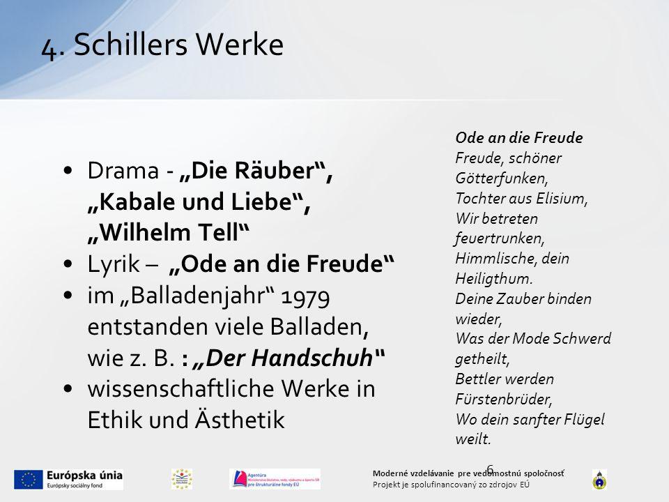 5.Thomas Mann gehört zu den bedeutendsten deutschen Schriftstellern des 20 Jh.