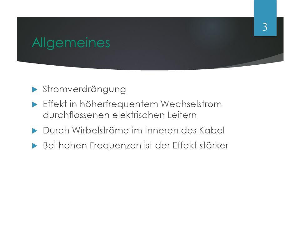Allgemeines 4
