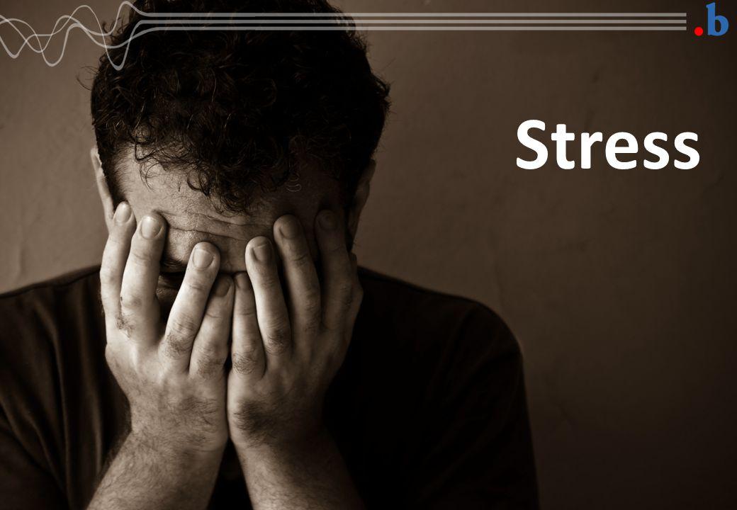 In welchen Situationen erlebst du ? Stress
