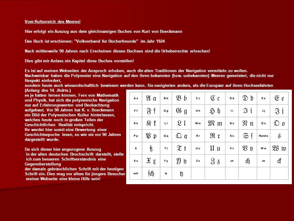 Vorstellung des Schriftstellers: Kurt von Boeckmann Geburtsdatum: 22.07.1885 in Neapel Todesdatum: 05.01.1950 in München Beruf: Jurist, Leiter des Instituts für Kulturmorphologie in München, Schriftsteller, Rundfunkintendant Nach Abschluss Gymnasium in Frankfurt am Main, Studium Jura in Bonn, Heidelberg und Freiburg.