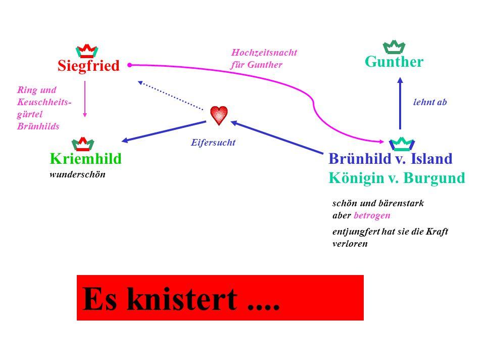 Der Streit der Königinnen 14. Aventiure