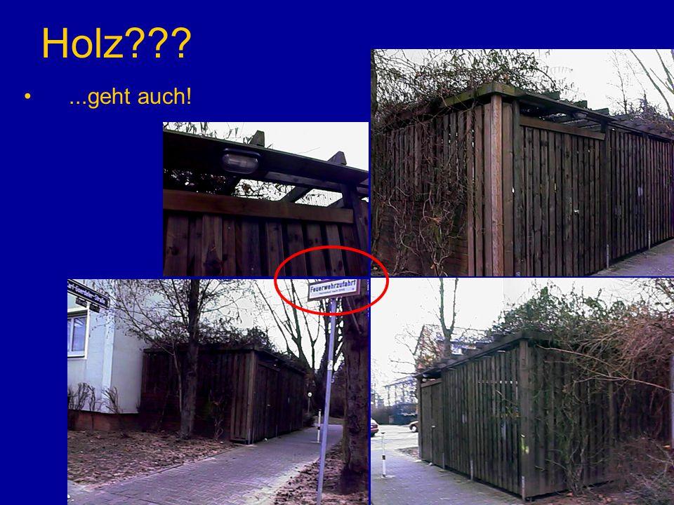 Wohnung mit 170 m² Müllplatz zu vermieten.