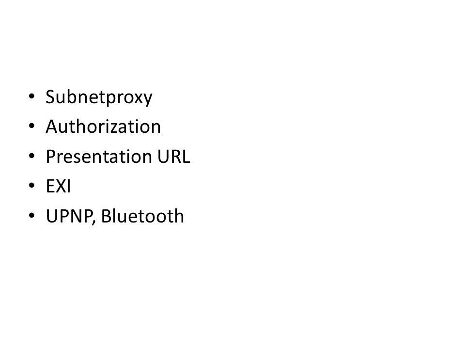 "Explorer Devices/Klassen starten und ""stoppen Diverse Verbesserungen Future: JMEDS Explorer – Modularisierung – UPNP / Bluetooth (Plugins) – Security – Android"