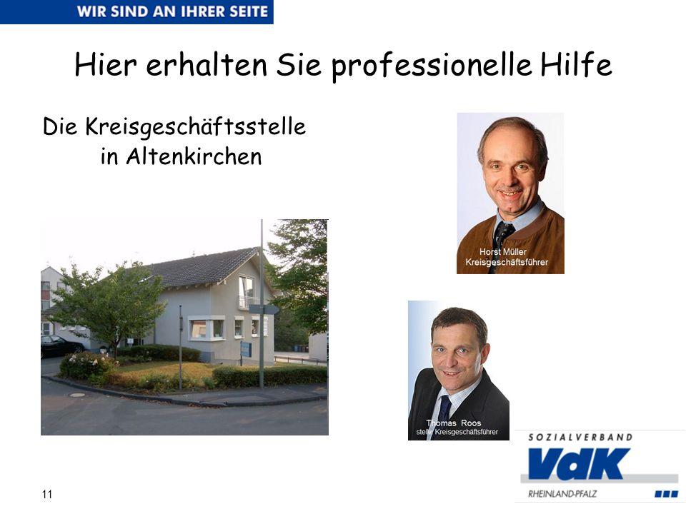 unsere Mitglieder Heute vertritt unser Verband in Rheinland Pfalz ca. 180 000 Mitglieder im Kreis Altenkirchen über 12 000 und im Ortsverband Oberes S