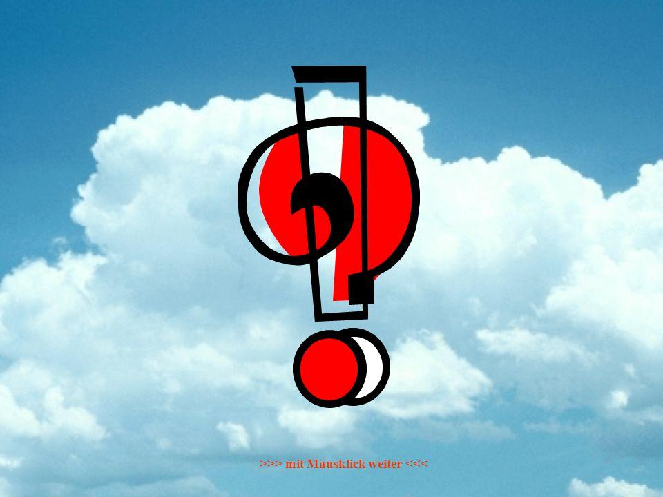 Weißt Du welches Liedchen diese Bäbys vorne im Körbchen trällerten? >>> mit Mausklick weiter <<<