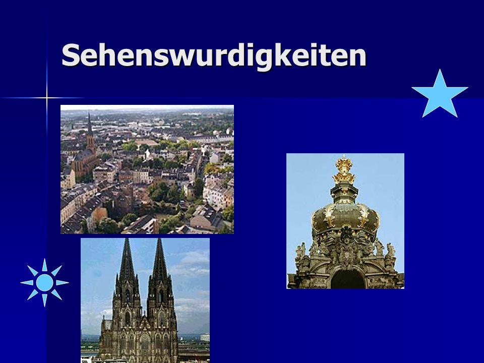 Berlin Berlin ist deutsches Bundesland und zugleich eine Stadt.