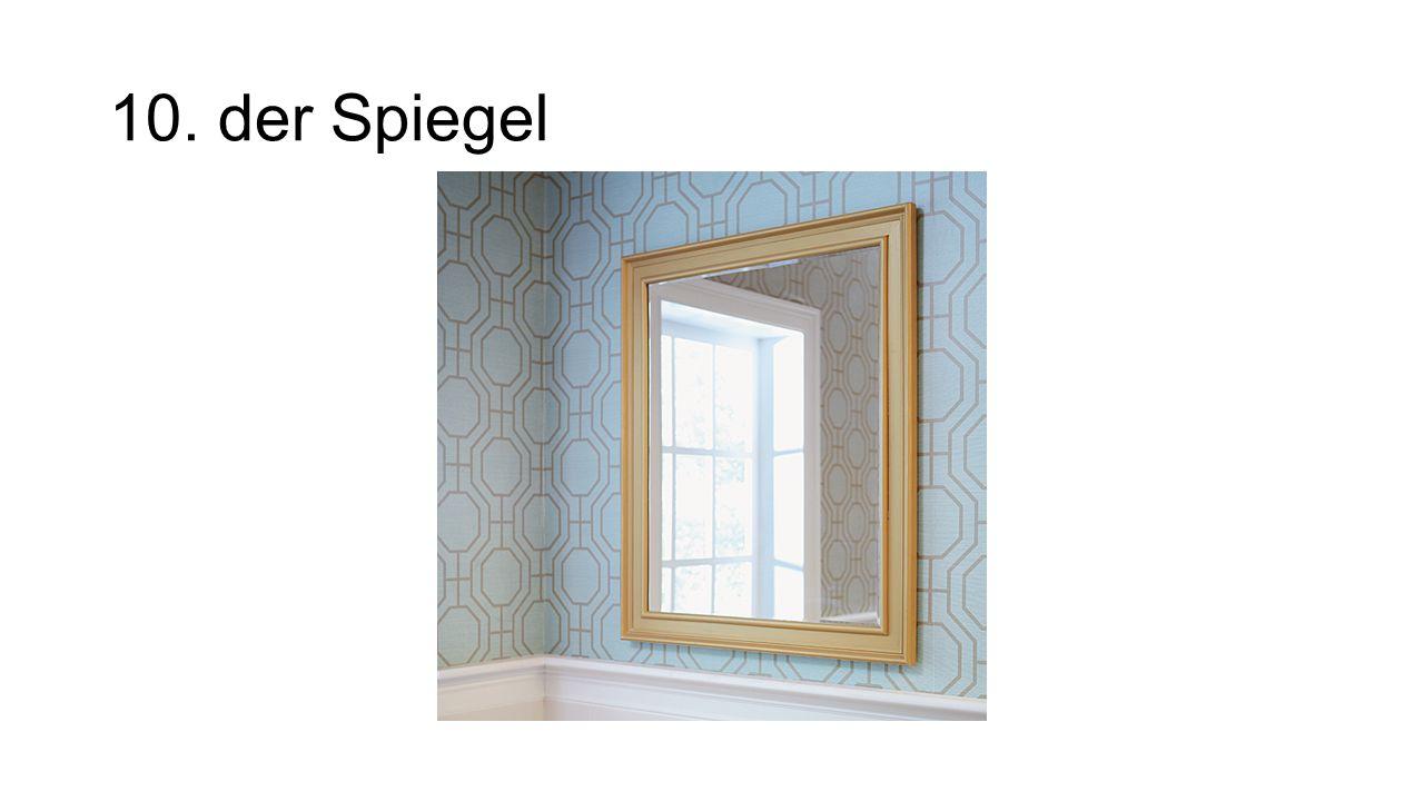 10. der Spiegel