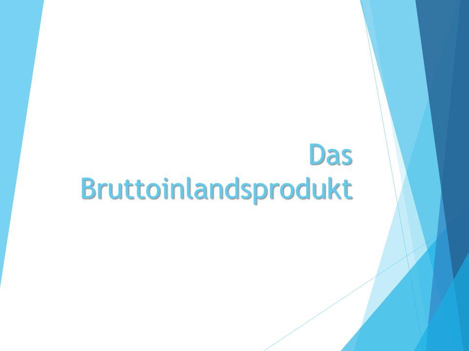 Inhaltsverzeichnis  Definition  Entstehungs- und Verwendungsrechnung  Verteilungsrechnung  Was das BIP nicht misst  BIP Entwicklung in Deutschland  BIP im Vergleich (2013)