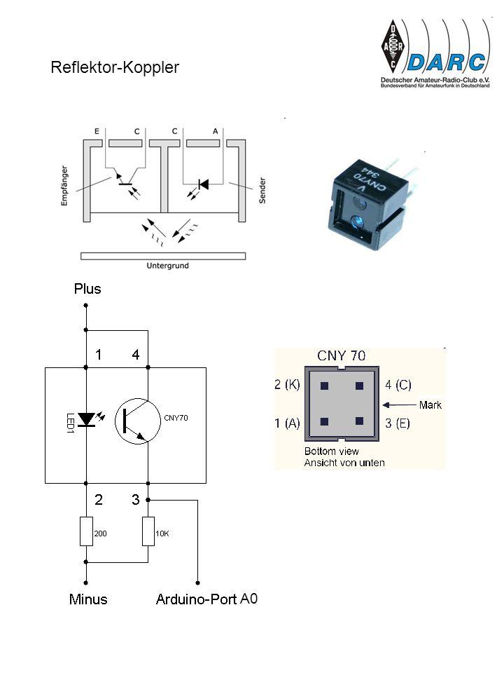 Reflektor-Koppler A0