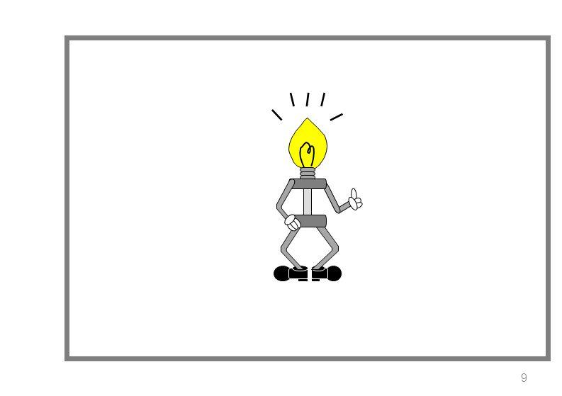 Hilfe 5 Beobachtung 3: Gib an, welche Schlussfolgerung Du daraus ziehen kannst, dass einige wenige Strahlen von der Goldfolie abgelenkt werden.