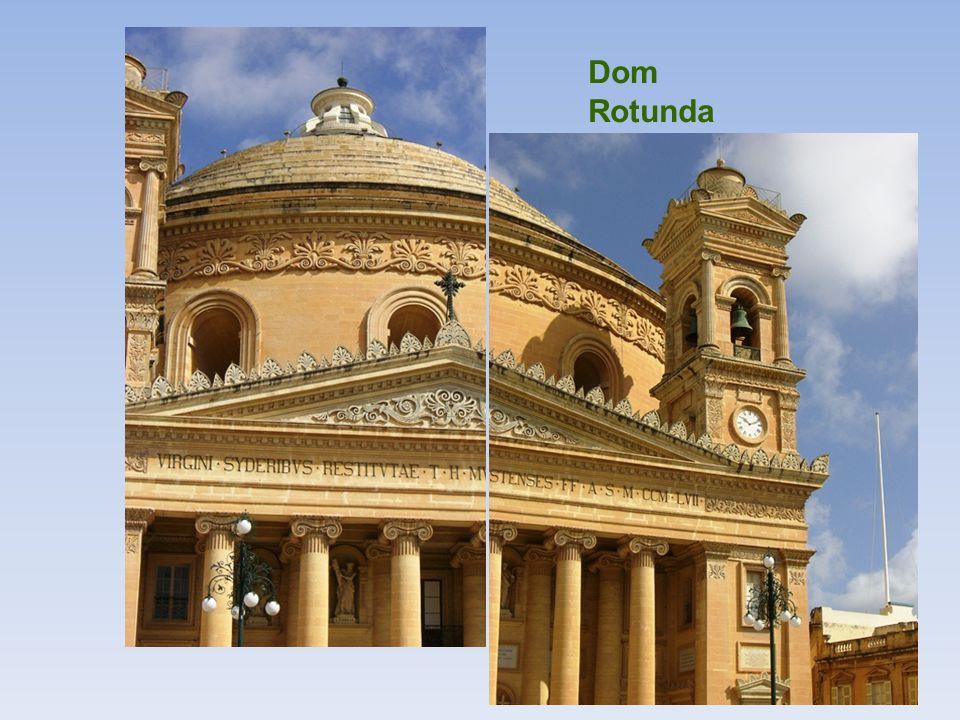 Mos ta Ist eine im nordwestlichen Zentrum Maltas gelegene Stadt mit ca. 17.000 Einwohnern.