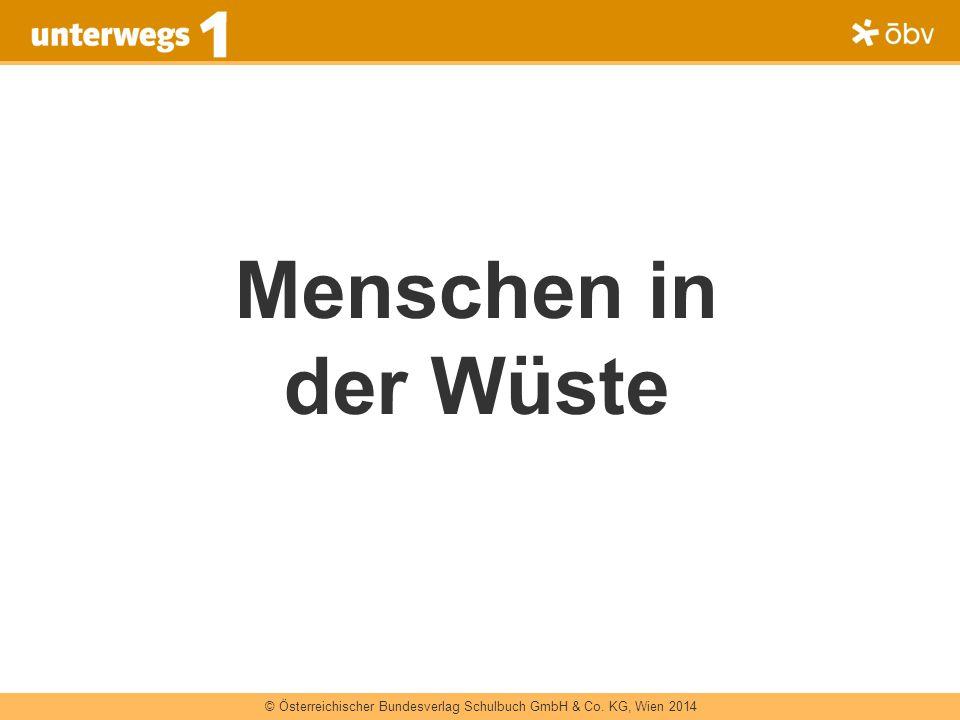 © Österreichischer Bundesverlag Schulbuch GmbH & Co KG, Wien 2013 | www.oebv.at © Österreichischer Bundesverlag Schulbuch GmbH & Co.