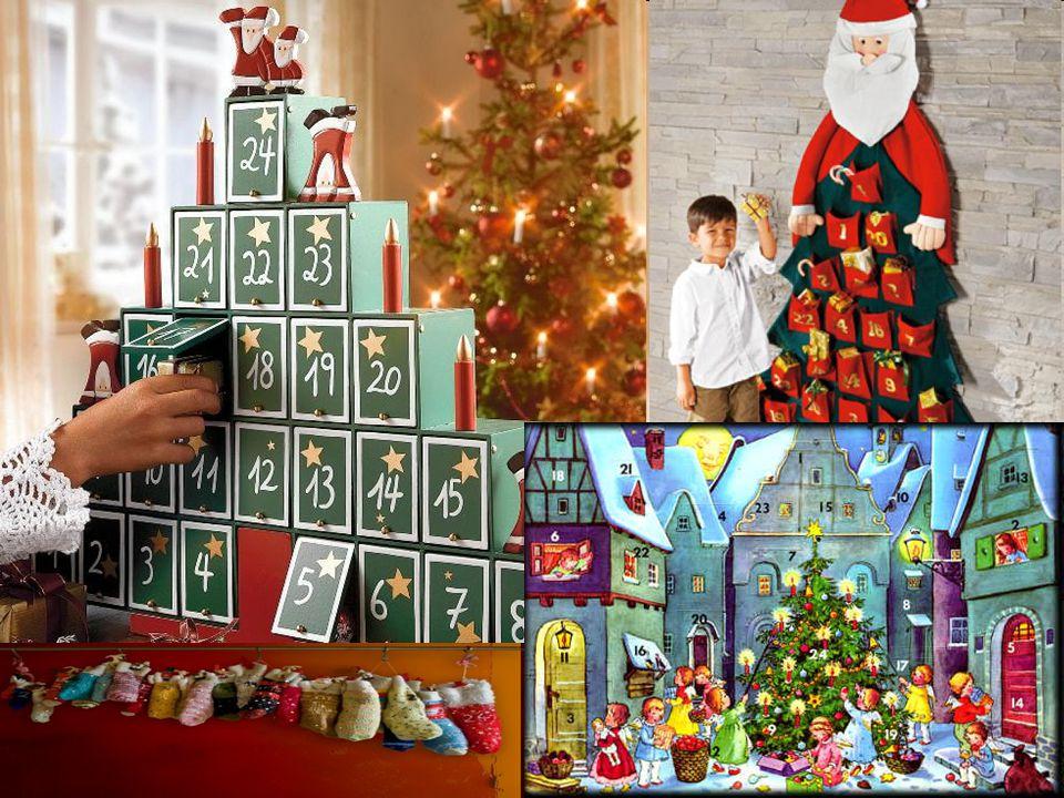 Die Weihnachtsmärkte