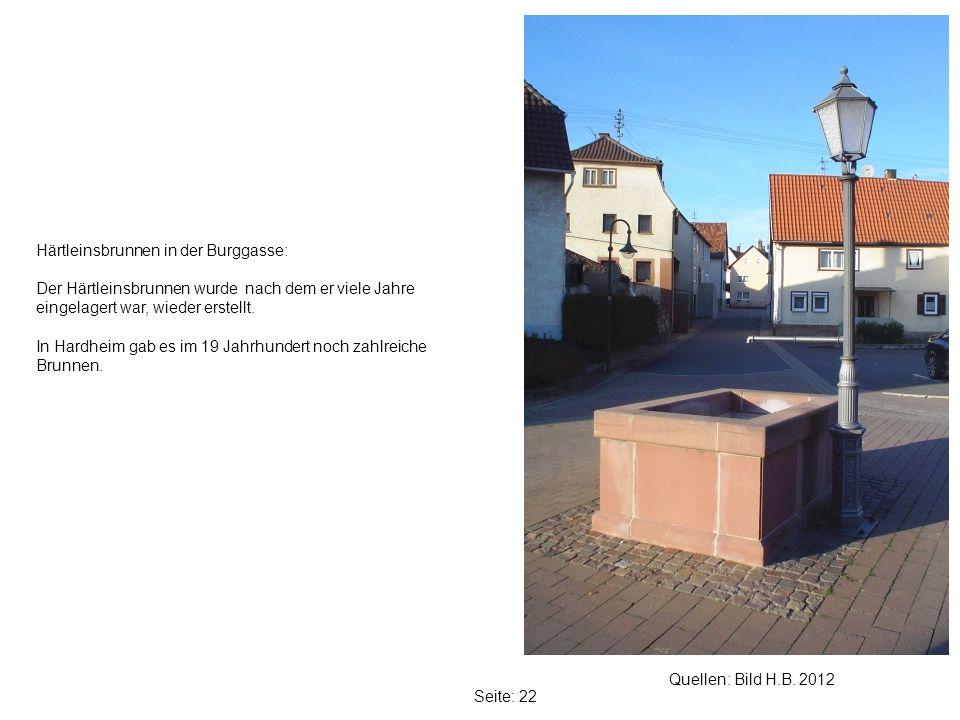 Seite: 22 Quellen: Bild H.B.
