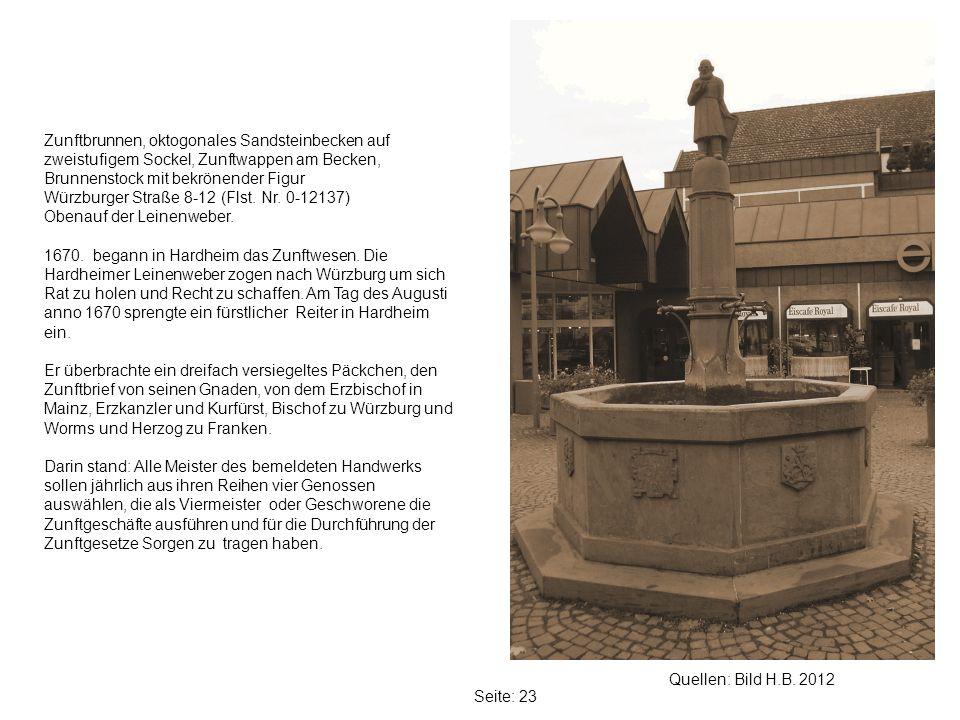 Seite: 23 Quellen: Bild H.B.