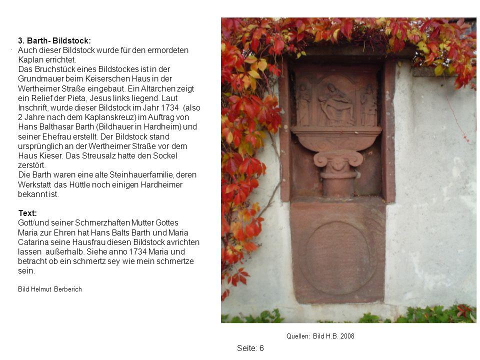 Seite: 6 Quellen: Bild H.B.2008. 3.