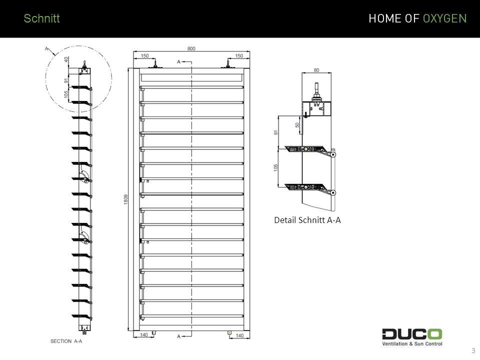 4.Montage des Beschlags: *Montieren Sie die Aufhängebügel G0013031 oder G0013080 mittels des Positionskalibers auf dem Rahmenprofil oben.