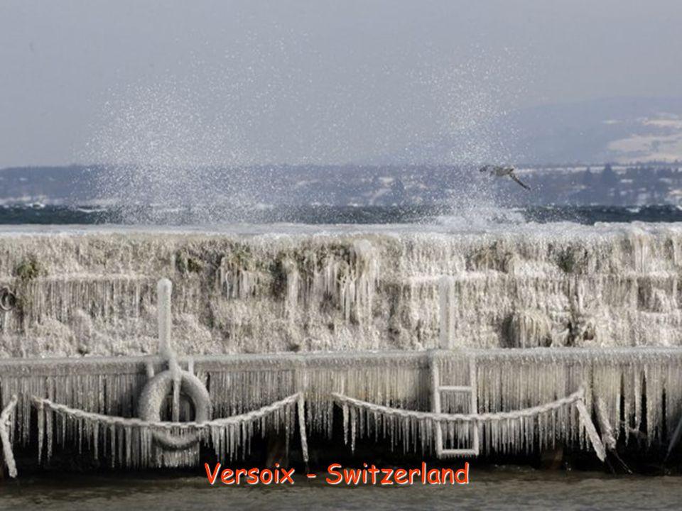 Versoix - Switzerland