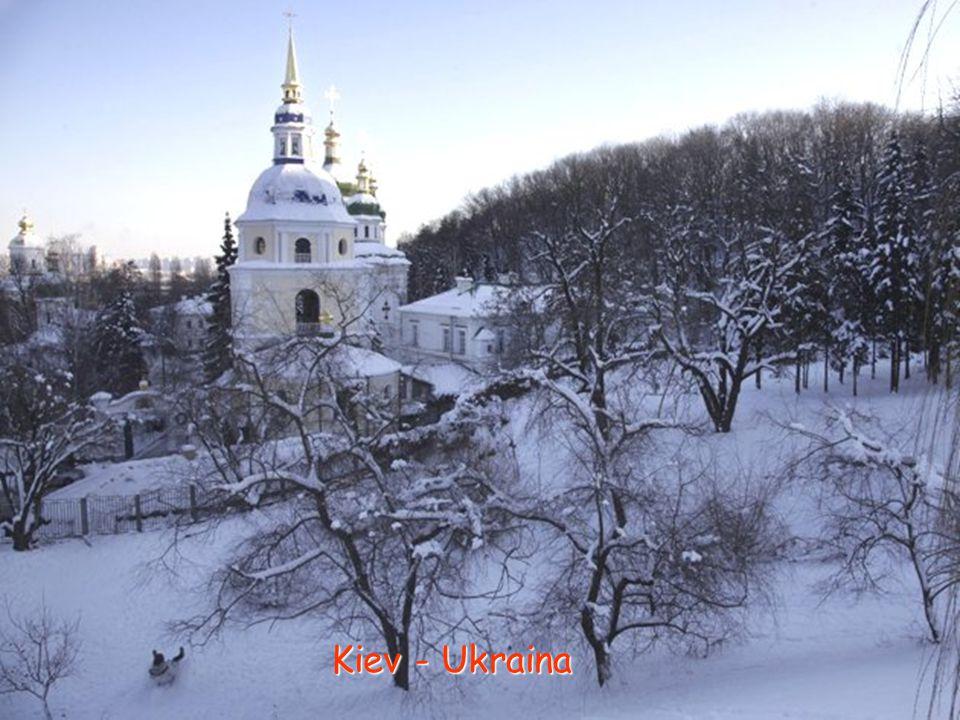 Kiev - Ukraina