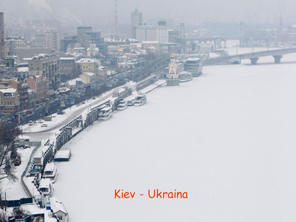 Black Sea, Odessa - Ukraina