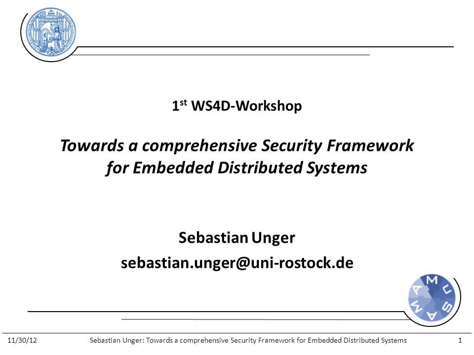 http://www.general-anzeiger- bonn.de/bonn/bonn/suedstadt/Streit- Apple-gegen-Apfelkind-geht-weiter- article913066.html 1 st WS4D-Workshop Towards a co