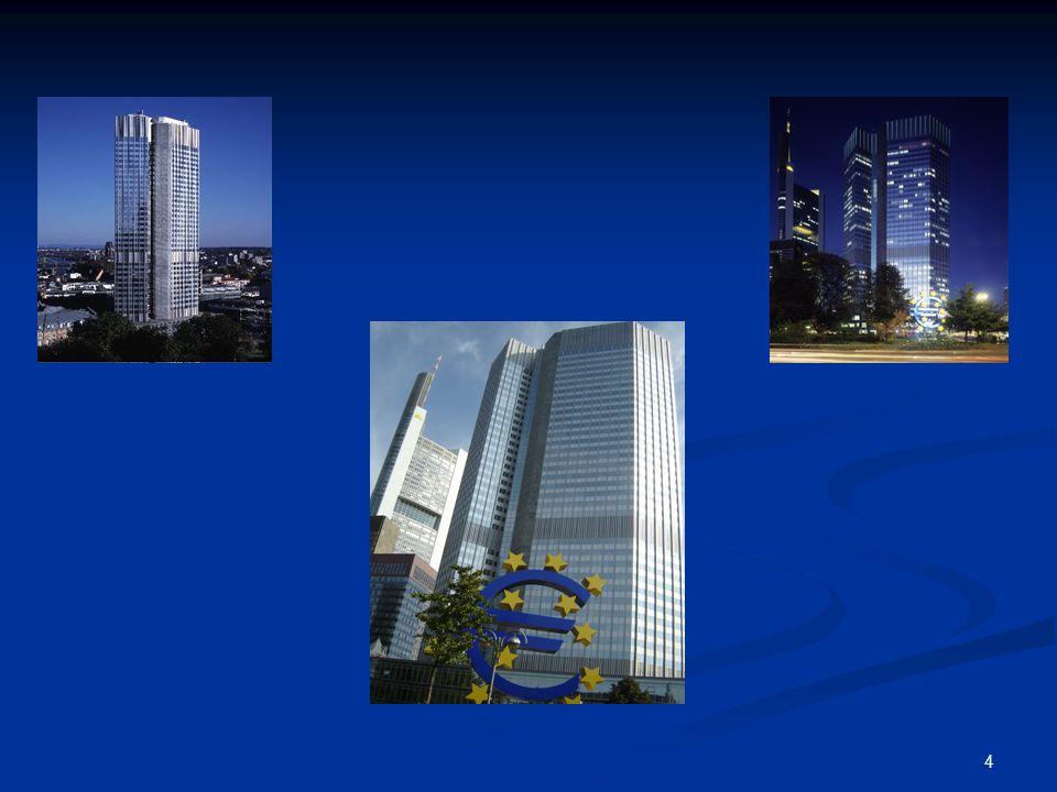15 Festlegen der Geldpolitik des Euro-Gebietes Festlegen der Geldpolitik des Euro-Gebietes Devisengeschäfte Devisengeschäfte Haltung und Verwaltung der offiziellen Währungsreserven der Mitgliedsstaaten Haltung und Verwaltung der offiziellen Währungsreserven der Mitgliedsstaaten