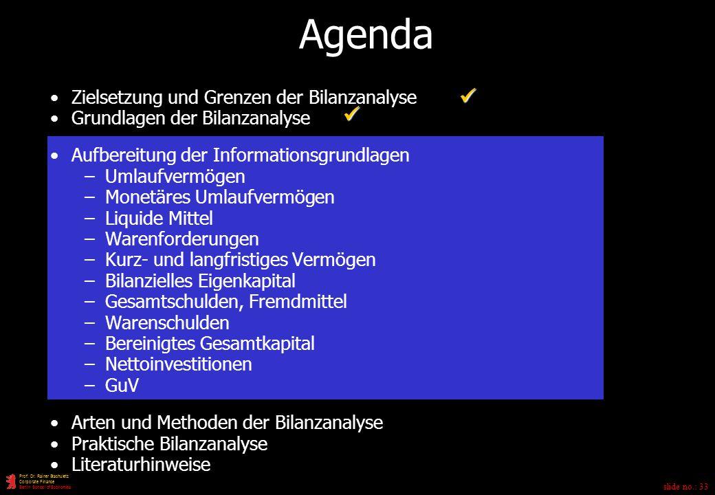 slide no.: 33 Prof.Dr.