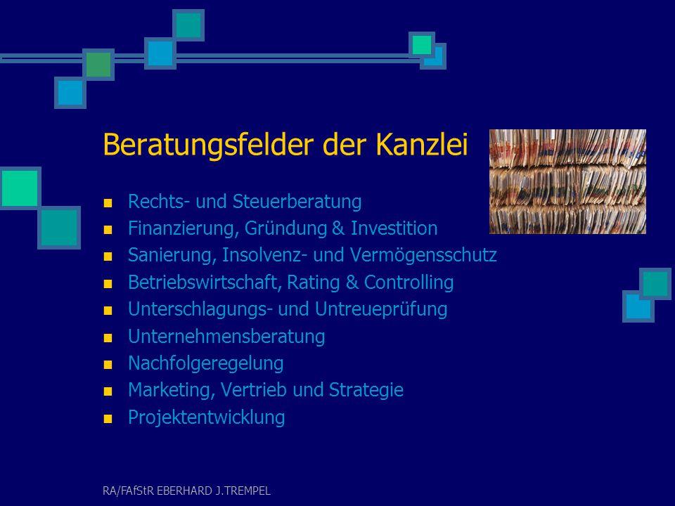 """RA/FAfStR EBERHARD J.TREMPEL Biomedwell.de - Biomedwell.net Sonderplattform für die betriebswirtschaftliche Beratung der medizinischen Berufe im Internet Wettbewerb gegenüber reinen """"Wirtschaftsberatern ad on zu www.chinamedwell.de oder asiamedwell.de user spezifischer """"Kulturansatz"""